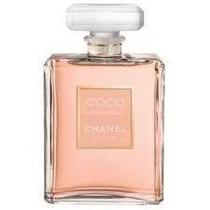Perfume Chanel Coco Mademoiselle Eau De Parfum Feminino 50ml