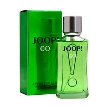 Perfume Joop! Go Masculino 100 Ml - Original E Lacrado