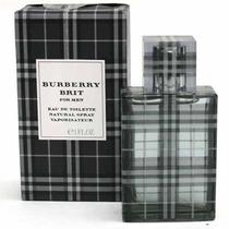 Perfume Masculino Burberry Brit 100ml - Importado Usa