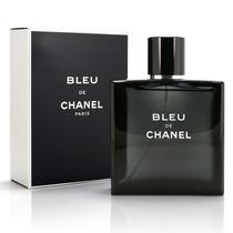 Perfume Bleu De Chanel 100 Ml Lacrado