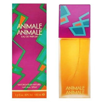 Perfume Animale Animale Eau De Parfum Fem 100ml Frete Grátis