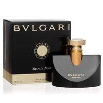 Perfume Bvlgari Jasmin Noir Parfum 100ml Fem. Frete Grátis.