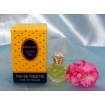 Miniatura Perfume Frete Gratis Dolce Vita Dior 5ml Linda!