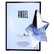 Perfume Angel 50 Ml - E D P - T. Mugler - Original E Lacrado