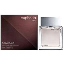 Euphoria Men Calvin Klein Masc 100ml Edt!!