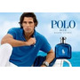Tester Polo Azul 125ml Temos 2 Perfumarias Credenciadas