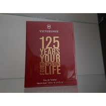 Perfume Importado Victorinox 125 Years 100ml