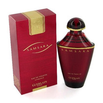 Perfume Feminino Samsara Guerlain 100ml Importado Usa