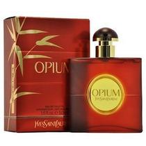 Perfume Opium Femme 90ml - Yves Saint Laurent