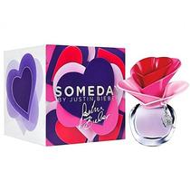 Perfume Justin Bieber Someday Feminino 100ml Edp