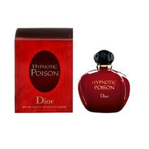 Perfume Hypnotic Poison Fem.eau De Toilette 100 Ml