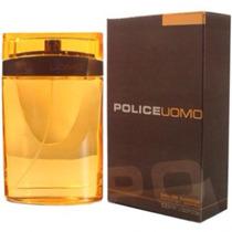 Perfume Police Uomo Masculino 100 Ml