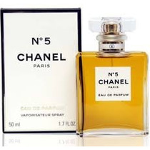 Chanel 5 Eau De Parfum 50 Ml Spray