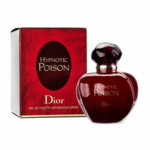 Perfume Hypnotic Poison Eau De Toilette 30ml | 100% Original