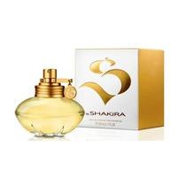 S By Shakira Feminino Eau De Toilette 80ml
