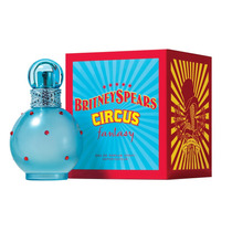 Circus Fantasy Feminino Eau De Parfum 100ml