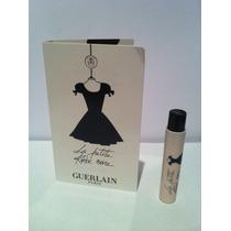 Guerlain La Petite Robe Noire Amostra Eau De Parfum 1 Ml
