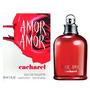 Amostra Perfume Importado-amor Amor De Cacharel-fem-1,5ml