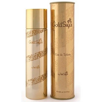 Perfume Gold Sugar Aquolina For Women Edt 100ml - Original