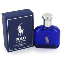 Perfume Masculino Polo Blue 125ml Original Ralph Lauren