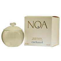 Perfume Feminino Cacharel Noa 100 Ml - Edt