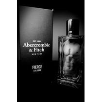 Fierce Cologne De Abercrombie & Fitch 100ml Lacrado