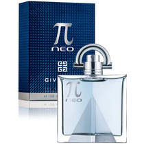 Perfume Pi Neo Givenchy 100ml Masc. - Original