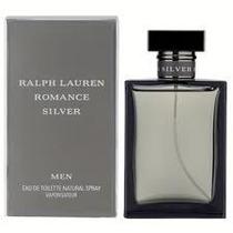 Perfume Ralph Lauren Romance Silver 50 Ml