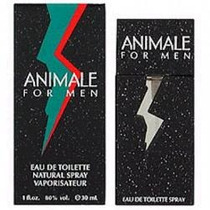 Perfume Animale For Men - 100ml Masculino - Original Lacrado