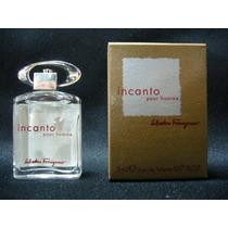 Ferragamo - Incanto Pour Homme Miniatura 5ml Eau De Toilette