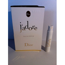 Amostra Perfume Dior J