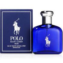 Perfume Polo Blue 125ml Ralph Lauren Masculino Orig.lacrado!