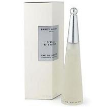 Perfume Leau D´ Issey Miyake Feminino 100ml - 100% Original
