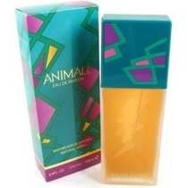Animale Fem Edp 100ml - Original.