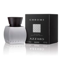 Perfume C/ Frete Pac Gratis Chrome Azzaro 125ml Masculino