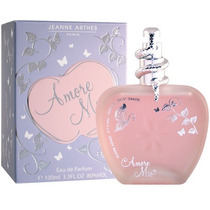 Perfume Feminino Amore Mio Edp 100ml - Jeanne Arthes