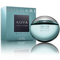 Perfume Masculino Bvlgari Aqva Marine 100ml
