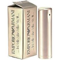 Perfume Empório Armani Lei/elle/she/ella Edp 50ml