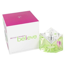 Believe Feminino Eau De Parfum 100ml