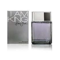 Sean John - I Am King - Amostra Original De 2,5ml