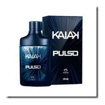 Kaiak Pulso 100 Ml - Frete C/desconto