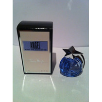 Angel Thierry Mugler Miniatura Eau De Toilette 3 Ml