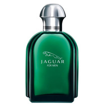 Jaguar For Men Masculino Eau De Toilette 100ml