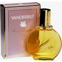 Perfume Gloria Vanderbilt Eau De Toilette Feminino 100ml