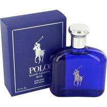 Polo Blue Masculino Eau De Toilette 75ml