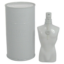 Perfume Jean Paul Gaultier Fleur Du Male Eau Toilette 125ml