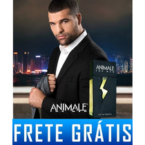 Perfume Animale For Men 100ml Masculino - Importado Original