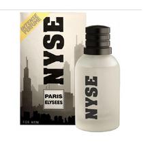 Perfume Paris Elysees Nyse - Inspiração 212 Man