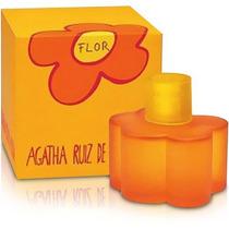 Perfume Flor Agatha Ruiz De La Prada Edt Feminino 100 Ml