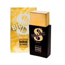 Perfume Importado Paris Elysees Billion